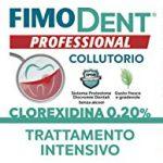 Fimodent Collutorio alla Clorexidina - Recensione, Prezzi e Migliori Offerte. Dettaglio 2