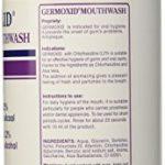 Germoxid Colluttorio con Clorexidina e Aloe Vera - Recensione, Prezzi e Migliori Offerte. Dettaglio 3
