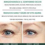 Helix Healty.Contorno Occhi alla Bava di Lumaca - Recensione, Prezzi e Migliori Offerte. Dettaglio 4