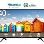 Hisense H40BE5000 - Recensione, Prezzi e Migliori Offerte. Dettaglio 1