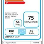 Hisense H40BE5000 - Recensione, Prezzi e Migliori Offerte. Dettaglio 10