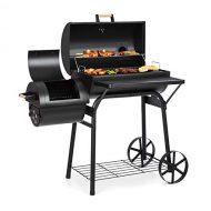 KLARSTEIN Beef Brisket Smoker Grill