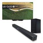 LG OLED65B9PLA - Recensione, Prezzi e Migliori Offerte. Dettaglio 1