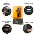 LONGER Orange 10 - Recensione, Prezzi e Migliori Offerte. Dettaglio 5