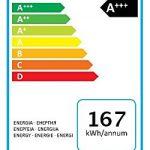 Miele KFN 29133 D EDT/CS - Recensione, Prezzi e Migliori Offerte. Dettaglio 6