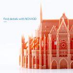 NOVA3D 3D Elfin - Recensione, Prezzi e Migliori Offerte. Dettaglio 9