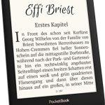 PocketBook Basic Lux 2 - Recensione, Prezzi e Migliori Offerte. Dettaglio 2