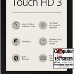 PocketBook Touch HD 3 - Recensione, Prezzi e Migliori Offerte. Dettaglio 1