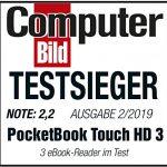 PocketBook Touch HD 3 - Recensione, Prezzi e Migliori Offerte. Dettaglio 5