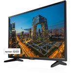 Sharp AQUOS TV 40BF5E - Recensione, Prezzi e Migliori Offerte. Dettaglio 3