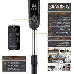 Brandson A303369x50 - Recensione, Prezzi e Migliori Offerte. Dettaglio 4