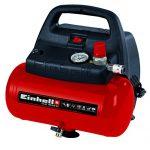 Einhell 4020495 TH-AC 190/6 - Recensione, Prezzi e Migliori Offerte. Dettaglio 1