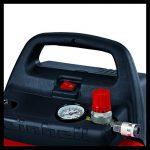 Einhell 4020495 TH-AC 190/6 - Recensione, Prezzi e Migliori Offerte. Dettaglio 6