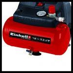 Einhell 4020495 TH-AC 190/6 - Recensione, Prezzi e Migliori Offerte. Dettaglio 7
