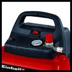 Einhell 4020495 TH-AC 190/6 - Recensione, Prezzi e Migliori Offerte. Dettaglio 8