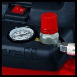 Einhell 4020495 TH-AC 190/6 - Recensione, Prezzi e Migliori Offerte. Dettaglio 4