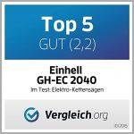 Einhell GH-EC 1835 - Recensione, Prezzi e Migliori Offerte. Dettaglio 13