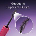 Manhattan SuperSize False Lash Look Mascara - Recensione, Prezzi e Migliori Offerte. Dettaglio 4