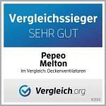 Pepeo Melton 13432010131 - Recensione, Prezzi e Migliori Offerte. Dettaglio 2