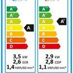 TROTEC PAC 3500 SH - Recensione, Prezzi e Migliori Offerte. Dettaglio 4