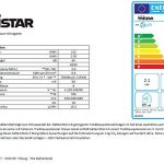Tristar AC-5477 - Recensione, Prezzi e Migliori Offerte. Dettaglio 9