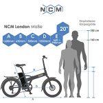 NCM London+ - Recensione, Prezzi e Migliori Offerte. Dettaglio 5