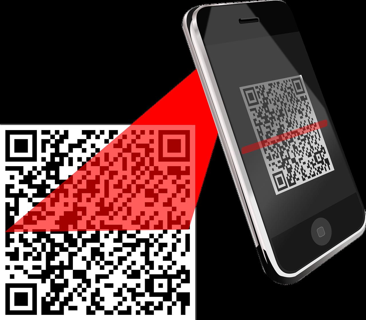 dispositivi antiabbandono con qr code