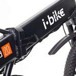 i-Bike I- Fold 20 - Recensione, Prezzi e Migliori Offerte. Dettaglio 11