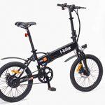 i-Bike I- Fold 20 - Recensione, Prezzi e Migliori Offerte. Dettaglio 13