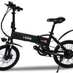 i-Bike I- Fold 20 - Recensione, Prezzi e Migliori Offerte. Dettaglio 1