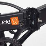 i-Bike I- Fold 20 - Recensione, Prezzi e Migliori Offerte. Dettaglio 3