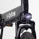 i-Bike I- Fold 20 - Recensione, Prezzi e Migliori Offerte. Dettaglio 5