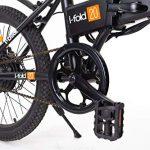 i-Bike I- Fold 20 - Recensione, Prezzi e Migliori Offerte. Dettaglio 7