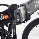 i-Bike I- Fold 20 - Recensione, Prezzi e Migliori Offerte. Dettaglio 9