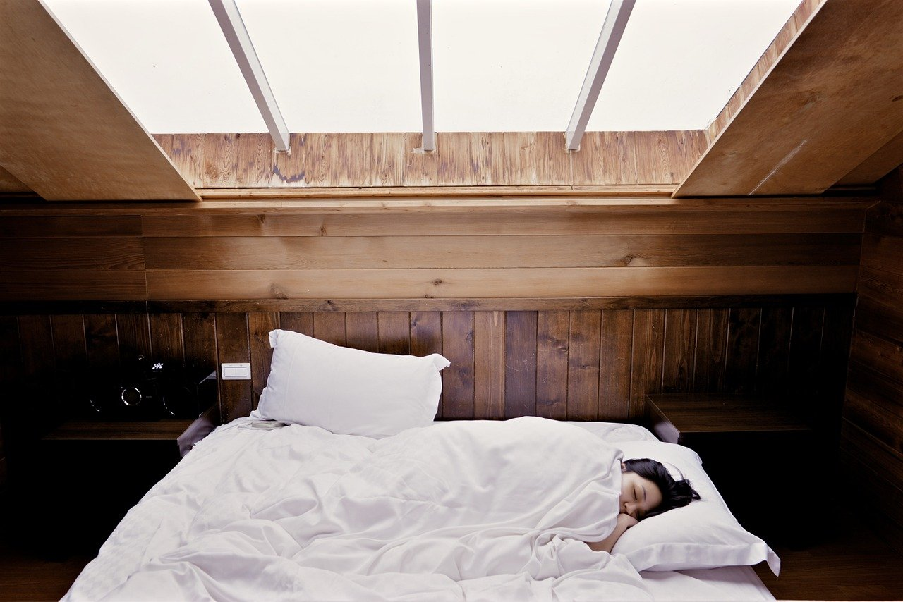letto comodo