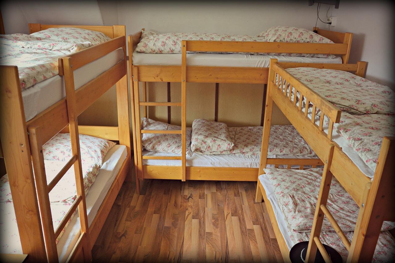 Come rendere sicuro un letto a castello per la sicurezza ...