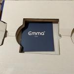 Emma One scatola materasso apertura