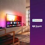 Philips TV Ambilight 43PUS7805 - Recensione, Prezzi e Migliori Offerte. Dettaglio 5