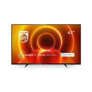 Philips TV Ambilight 43PUS7805