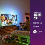 Philips TV Ambilight 43PUS7805 - Recensione, Prezzi e Migliori Offerte. Dettaglio 3