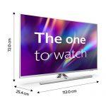 Philips TV Ambilight 50PUS8505/12 - Recensione, Prezzi e Migliori Offerte. Dettaglio 6