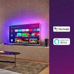 Philips TV Ambilight 50PUS8505/12 - Recensione, Prezzi e Migliori Offerte. Dettaglio 7