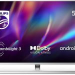 Philips TV Ambilight 50PUS8505:12