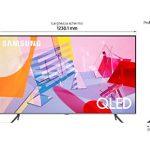Samsung TV QE55Q64TAUXZT - Recensione, Prezzi e Migliori Offerte. Dettaglio 2