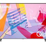 Samsung TV QE55Q64TAUXZT - Recensione, Prezzi e Migliori Offerte. Dettaglio 1