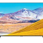 Samsung TV UE75TU8070UXZT - Recensione, Prezzi e Migliori Offerte. Dettaglio 1