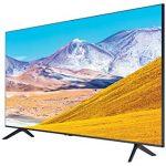 Samsung TV UE75TU8070UXZT - Recensione, Prezzi e Migliori Offerte. Dettaglio 3
