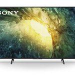 Sony KD55X7055PBAEP - Recensione, Prezzi e Migliori Offerte. Dettaglio 1