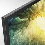 Sony KD55X7055PBAEP - Recensione, Prezzi e Migliori Offerte. Dettaglio 6