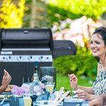 Campingaz 4 Series LS Plus Dual Gas - Recensione, Prezzi e Migliori Offerte. Dettaglio 7